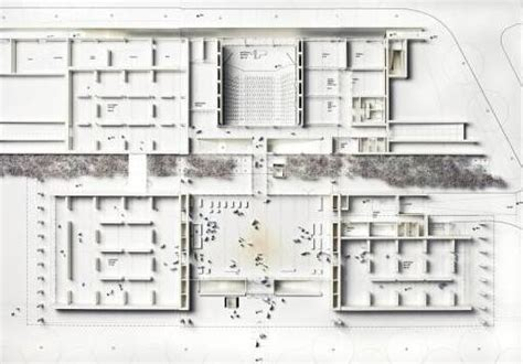 kimbell museum floor plan renzo piano and the new kimbell annex seek