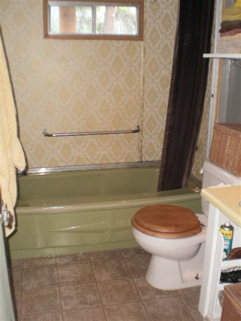 mobile home bathroom showers sheet metal single wide remodel walls sheet metal and house