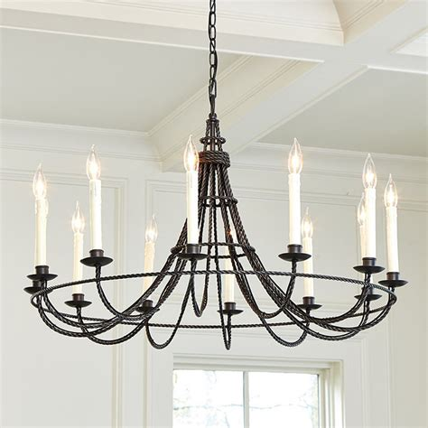 ballard chandelier collins 12 light chandelier ballard designs