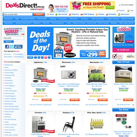 deals direct dealsdirect thanks for the spotlight gerry