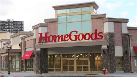 store hours home goods hours what time does home goods open