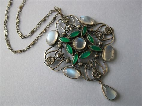 arts and crafts jewelry antique arts crafts jewelry