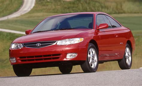 1999 toyota camry solara information and photos momentcar