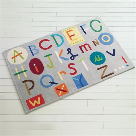 childrens rugs colorful alphabet abc rug modern children s rugs