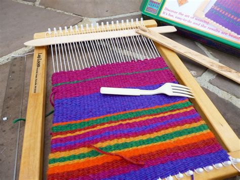 knitting looms canada the new a loom yet another canadian artisan