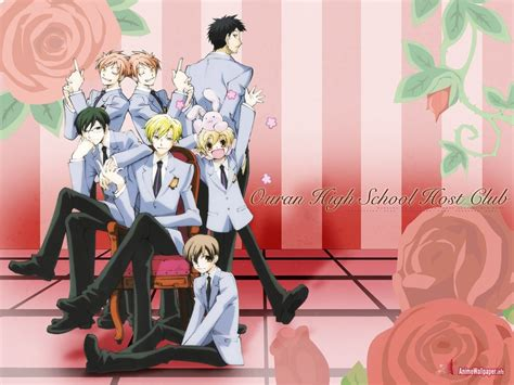 ouran highschool host club moonlight summoner s anime sekai ouran high school host