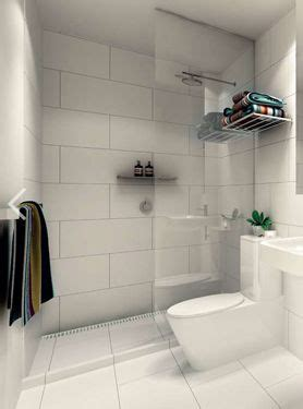 Large White Tiles For Bathroom by Large White Tiles Grey Grout Bathrooms