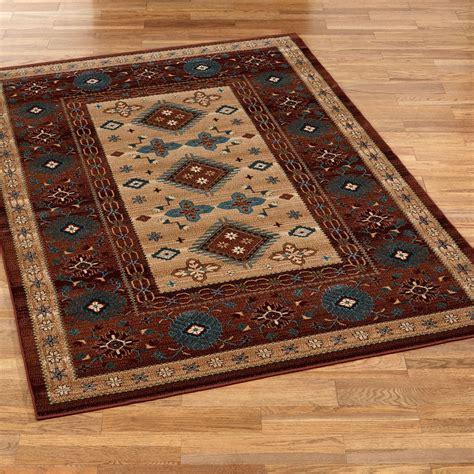southwest area rug bennington southwest area rugs