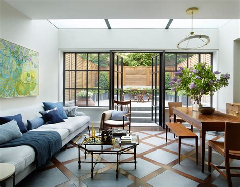 townhouse interior design house tour an new york townhouse is reborn