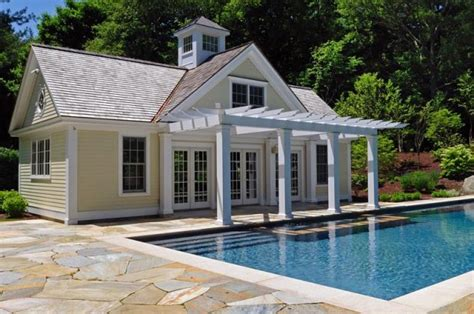 cool pool houses 15 cool pool house with a bar that you will adore it