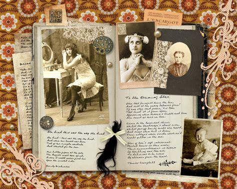 scrap book pictures ideas 171 octavia s vintage