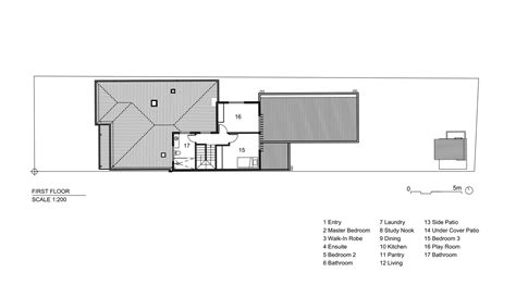 Home Plans With A View gallery of sandringham house techne architecture