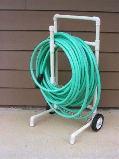 Garden Hose To Pvc 25 Creative Pvc Pipe Projects For Gardeners