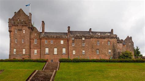 Gärten Der by Brodick Castle Und Ihre G 195 164 Rten Auf Der Isle Of Arran