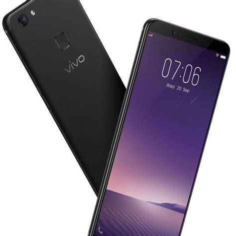 vivo v7 vivo v7 with 24mp front goes on sale in india