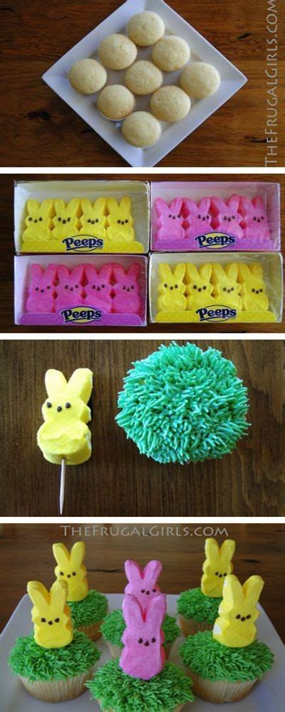 edible easter crafts for easy edible easter crafts for