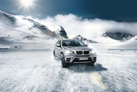 Car Wallpaper Winter by 3 Reasons Why Bmw Vehicles Are Great For Winter Edmonton Bmw