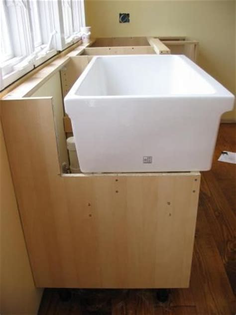 how to install an apron kitchen sink 25 best ideas about ikea farmhouse sink on