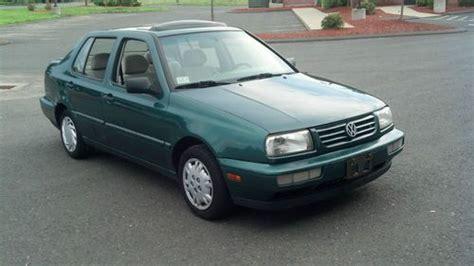 1996 Volkswagen Jetta Gl by Find Used 1996 Volkswagen Jetta Gl Sedan 4 Door 2 0l In