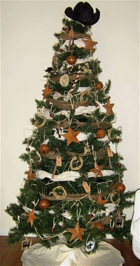 cowboy trees 17 best ideas about western decorations on