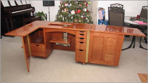 How To Build Kitchen Cabinet sewing cabinet plans free home design ideas