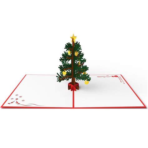 how to make a pop up tree card 3d tree pop up card lovepop