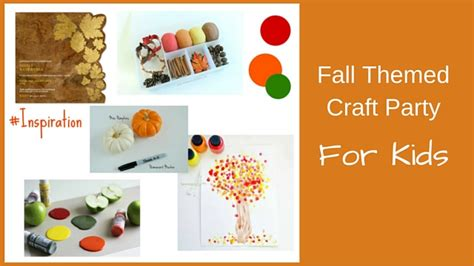 fall themed crafts for fall themed craft ideas for the write balance