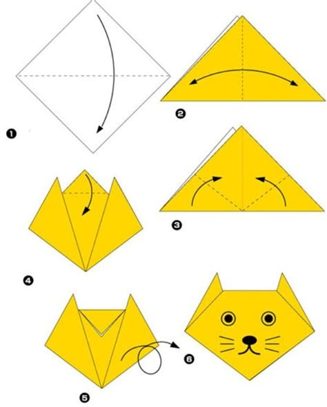 best easy origami free coloring pages 17 best ideas about simple origami
