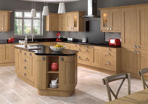 light oak kitchen shaker kitchens kitchens kitchen solutions kent