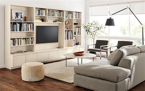 bookshelves for living room keaton bookcases living room modern living room
