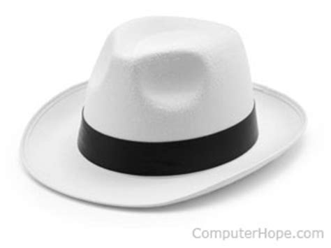 white hat what is white hat