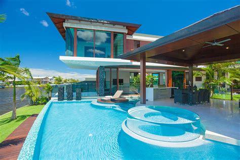 home design resort house tropical house resort style capturing sea breezes