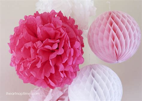 how to make from flowers how to make tissue paper flowers i nap time