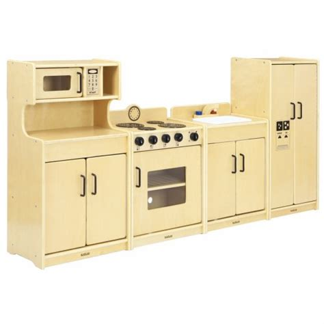 carolina kitchen set 4 units