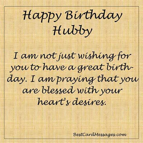birthday card ideas for husband inspirational birthday message for your husband husband