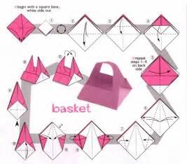 origami paper basket basket paper quilling origami