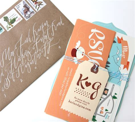 personalized rubber sts wedding 218 best images about wedding calligraphy on