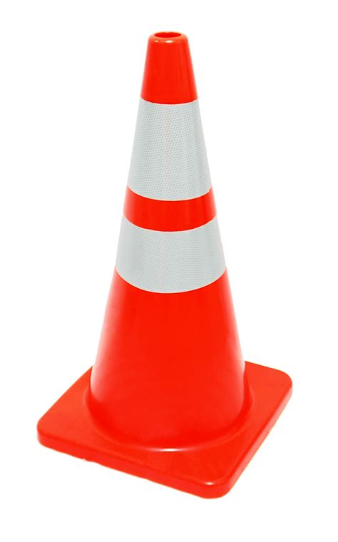 Cones Clip by Orange Traffic Cone Clipart Clipart Suggest