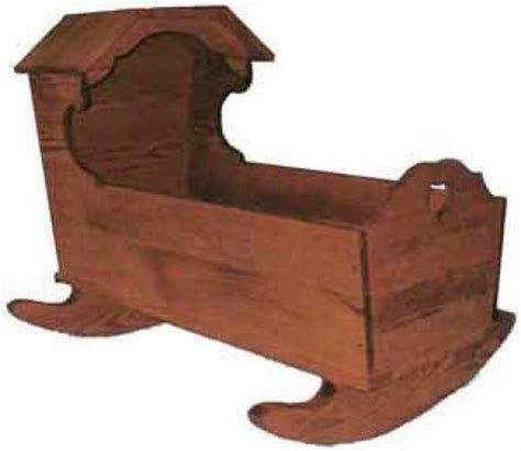 woodworking plans for baby cradle 28 151523 hooded baby cradle woodworking plan
