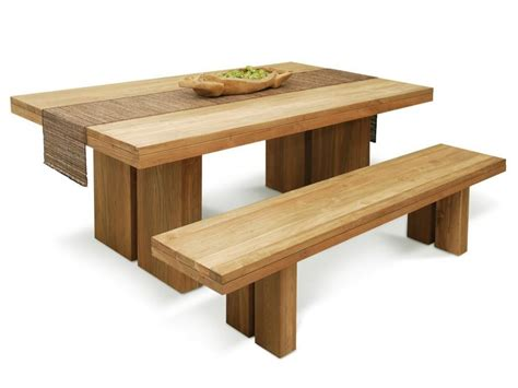 wooden tables dining real wood dining table review homesfeed