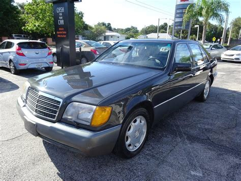 Mercedes Of Sarasota Fl by Used Mercedes For Sale Near Sarasota Fl Autos Post
