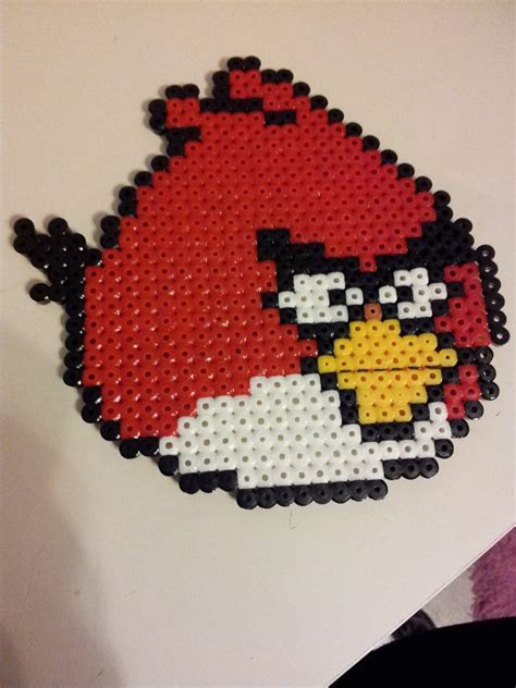 what to make with perler hama perler by hellokatti on deviantart
