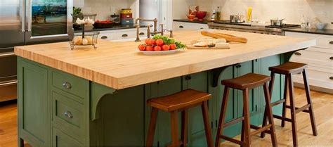 how is a kitchen island how to build a kitchen island