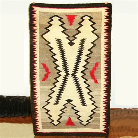 navajo crafts for graphic arts and crafts regional navajo rug 1930 s from