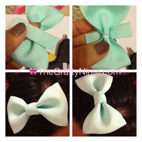 how to make a ribbon bow for a card how to make a ribbon bow the crafty