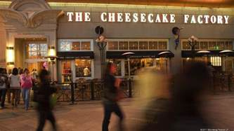 Garden State Mall Cheesecake Factory N Y C Cheesecake Factory Headed To New