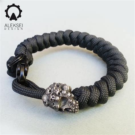 skull for paracord bracelets 404 best images about paracord projects on