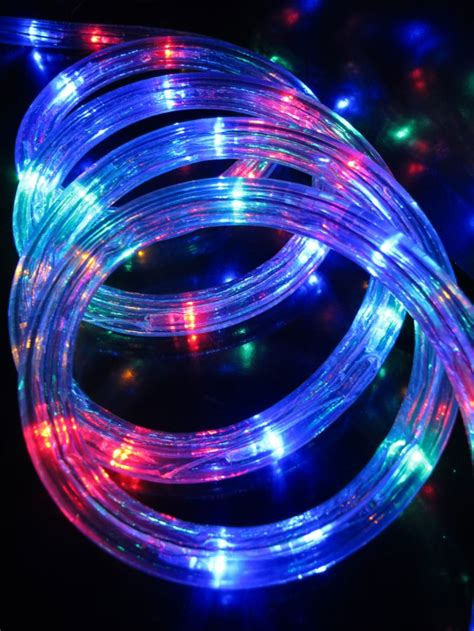 rope light multi color rope lights multicolor 28 images 50 multi color rgb