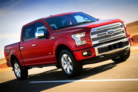 2015 Ford F 150 News by New 2015 Ford F 150 Truck Pictures Details