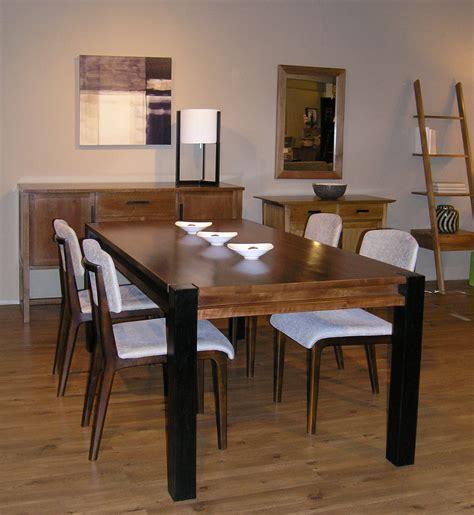 pedestal dining table modern rectangular pedestal dining table dining room contemporary